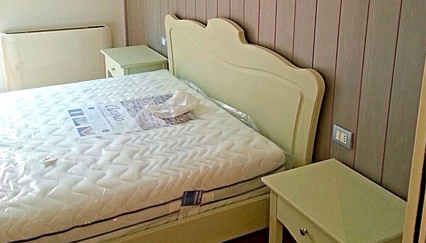 Camera da letto Country Roma