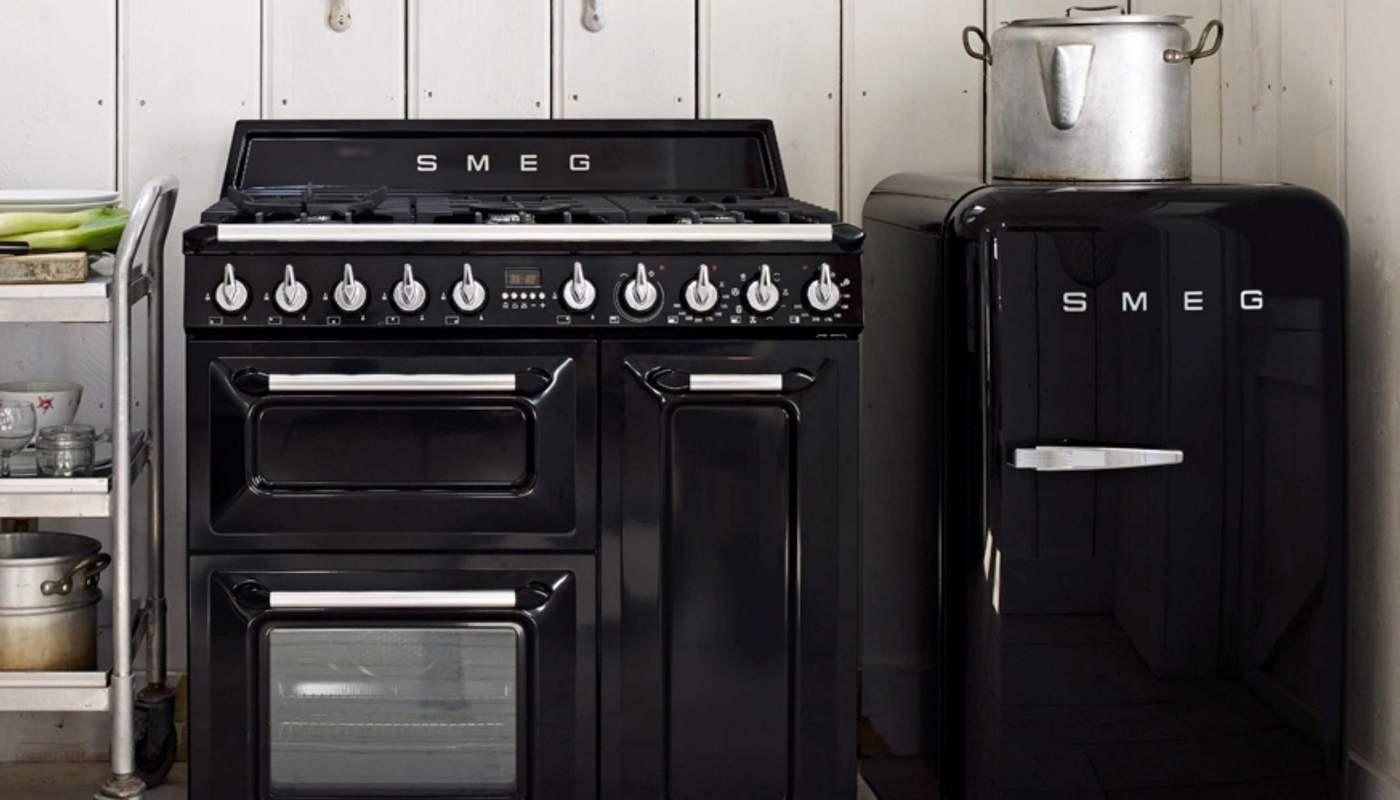 Cucina SMEG